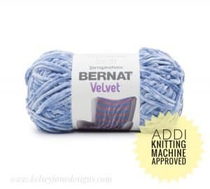 Great yarns that glide through your Addi making projects a breeze.